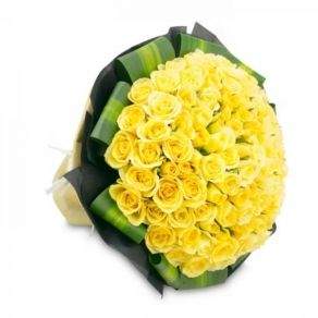 Yellow Roses Flower Bouquet In Ahmednagar 2980 Flower Delivery Online Flower Delivery Best Online Flower Delivery