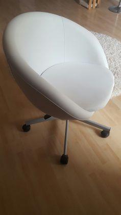 Tolle Weisser Stuhl Ikea Weisse Stuhle Stuhle Sessel Design