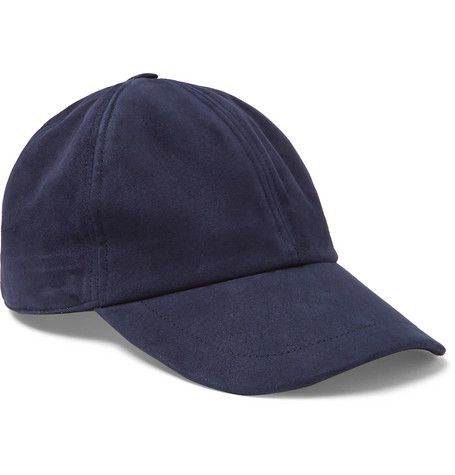Brioni Mens Baseball Cap Hat