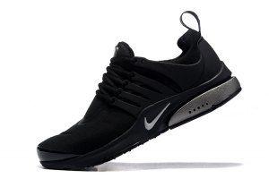Mens Nike Air Presto TP QS Black