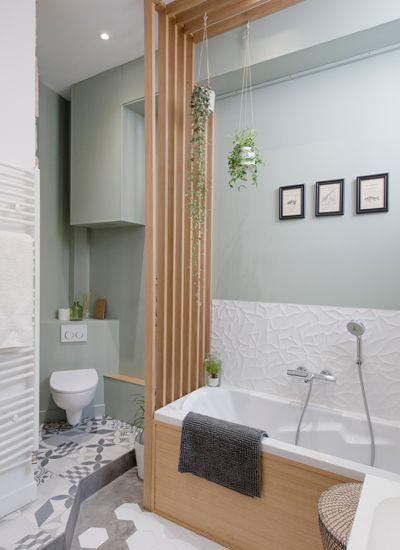 17 Best images about Salles de bain on Pinterest Toilets