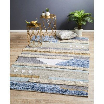 Mahieu Flatweave Cotton Wool Rug Wish List In 2019