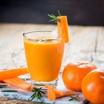 عصير اليوسفي والجزر مطبخ سيدتي Recipe Fruit Orange Food