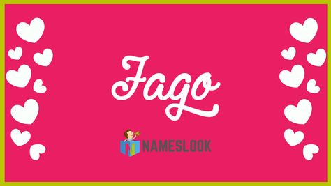 #Jago Meaning - Supplanter, Cornish Variant of Jacob, He Grasps the Heel . Read interesting details about the name Jago 👇👇👇  . #JagoRaghubarDas #NameMeaning 📛 #MeaningOfMyName ✍️ #NamesLook 📣