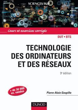 Technologie Des Ordinateurs Et Des Reseaux Pdf Bookpdf Livresgratuit Cours Informatique Gratuit Maintenance Informatique Ordinateur
