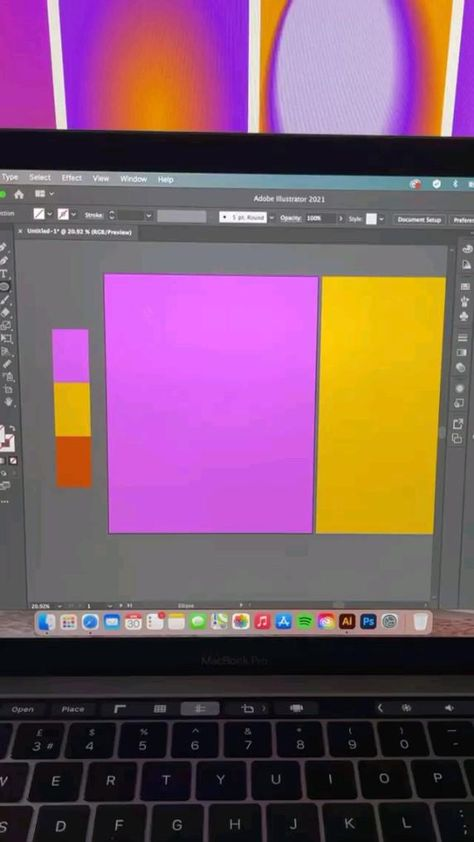 Tips and Trick in illustrator