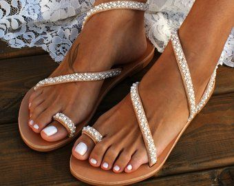 Details about  /Women/'s hot rhinestone sandals plus size women/'s shoes