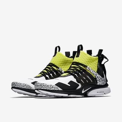 usa cheap sale best authentic on feet at Tênis Nike Air Presto Mid SP X Acronym Masculino | Nike | Sneakers ...