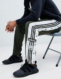 Adidas originals outfit, Mens joggers
