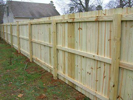 Cost To Install Privacy Fence In 2020 Wood Fence Design Cheap