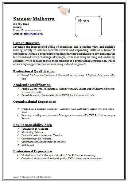 How To Create Effective Resume This Board Is About Resume Formats And Tips For Amazing Resume C Sample Resume Format Sample Resume Templates Job Resume Format