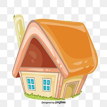 منزل Png عنصر مكافحة ناقلات البيت ناقلات منزل كرتون Png وملف Psd للتحميل مجانا Cartoon House Bedroom Colors Lunch Box