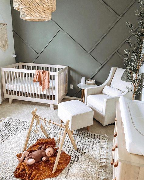 Baby Boy Rooms, Baby Bedroom, Baby Boy Nurseries, Girl Rooms, Kids Bedroom, Baby Nursery Decor, Nursery Design, Nursery Ideas, Nursery Boy