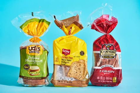 Don't accidentally buy a loaf that's a dry, crumbly mess! READ MORE...