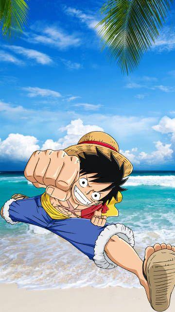 One Piece ว นพ ช ล ฟ การ ต น วอลเปเปอร
