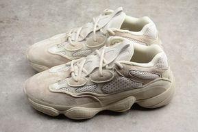 Virgil Abloh Off White x Kanye West x adidas Yeezy 500 Black