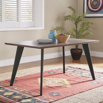 Yandell Dining Table Dining Table Dining Table In Kitchen Table