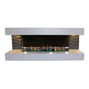 Electric Indoor Fireplaces You Ll Love Wayfair Wall Mount Electric Fireplace Portable Electric Fireplace Portable Fireplace