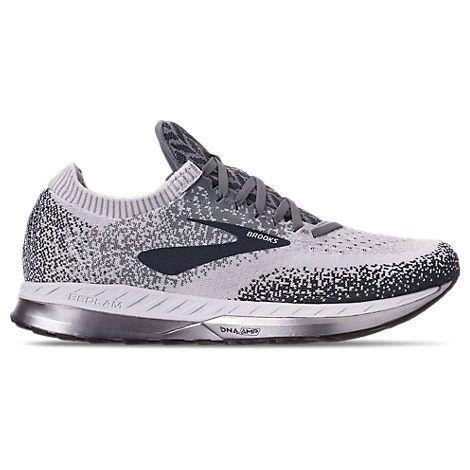Brooks Men's Bedlam Running Shoes, Grey
