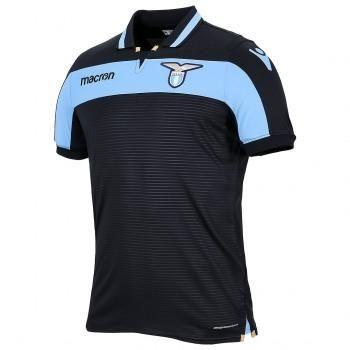 d0de60763 Lazio 17-18 Away Jersey luca crecco