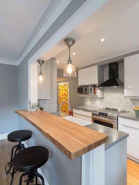 Cozinha Americana Pequena Fotos E Modelos Incriveis Cozinha
