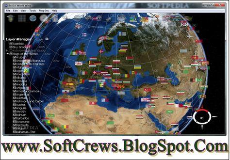 WORLD BAIXAR 1.4.0 NASA WIND