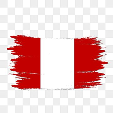 Peru Flag Transparent Watercolor Painted Brush Art Clipart Peru Peru Flag Png Transparent Clipart Image And Psd File For Free Download Flag Vector Peru Flag Flag Background