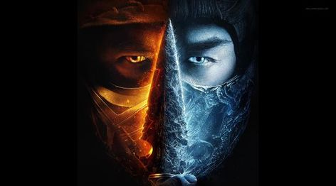 Mortal Kombat Movie Wallpaper, HD Movies 4K Wallpapers, Images, Photos and Background