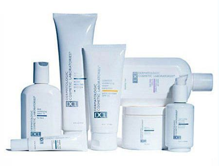 Official Website Of Dermatologic Cosmetic Laboratories Dcl Their Aha Lotion 10 For Com In 2020 Professional Skin Care Products Medical Skin Care Cosmetics Laboratory