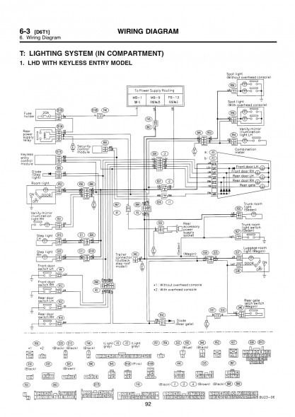 thermo king v500 max wiring diagram | subaru legacy, car stereo, diagram  pinterest