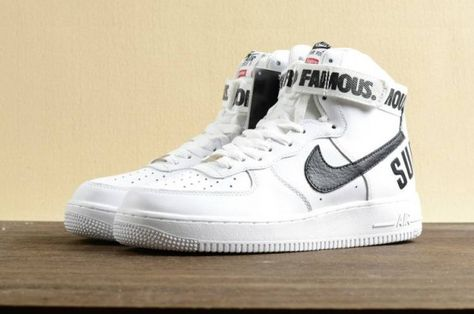 separation shoes 135c2 f6856 Nike Air Force 1 High