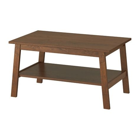 Ikea Lunnarp White Coffee Table Cabin Love In 2019 Ikea