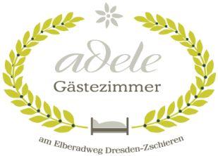Adele Dresden adele gästezimmer am elberadweg dresden zschieren gästezimmer