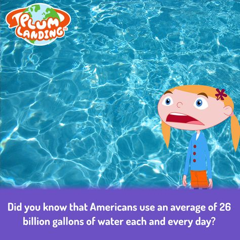 How does your family conserve water? Join Kiana, Kaya and Kalea as they compete with their neighbors to save water. On your mark, get set… http://pbskids.org/plumlanding/video/desert.html?guid=2c8b21d7-0dd2-45de-b53a-a0f76be7685d #PBSKIDS @PBS LearningMedia @PBS Parents @PBS Nature #water #conservation #facts #nature #oneworld #everydayearthday #EarthDay