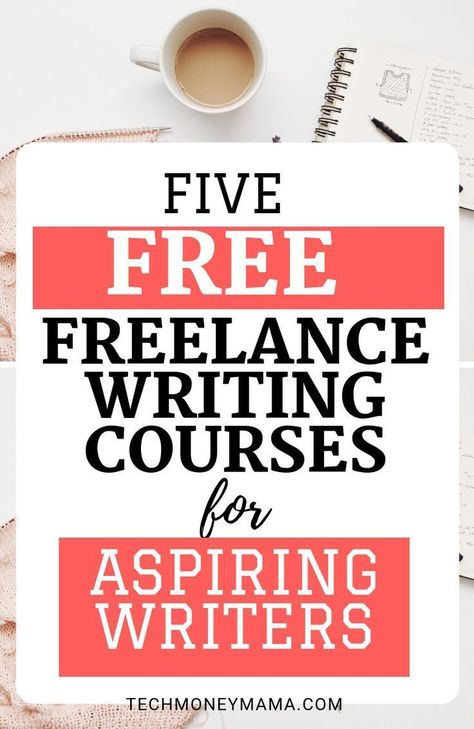 4  FREE Freelance Writing Courses From REPUTABLE Freelance Writers