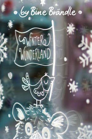 Vorlagenmappe Xxl Mappe Bine Brandle Malvorlagen Weihnachten Weihnachten Vorlagen Malvorlagen