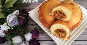 Resep Panada Oleh Opibun Resep Makanan Dan Minuman Resep Aneka Roti