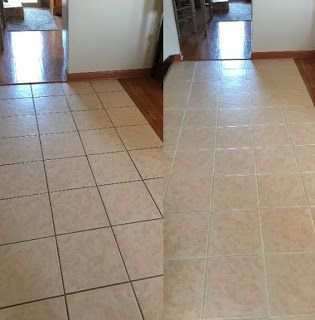 Grout Stains Use A Grout Pen Grout Paint Grout Paint Grout Stain Grout Pen