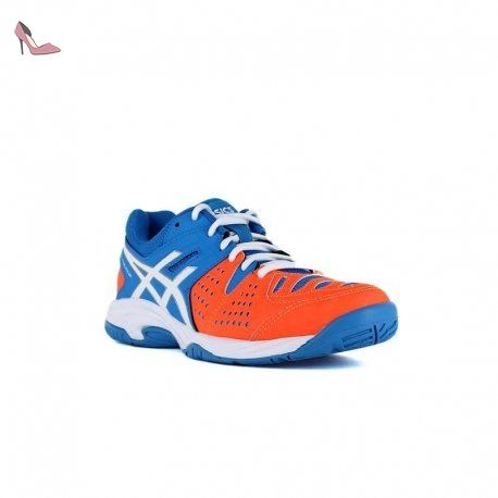 ASICS GEL PADEL PRO 3 GS JUNIOR C505J 4301 - Chaussures asics (*Partner-Link)