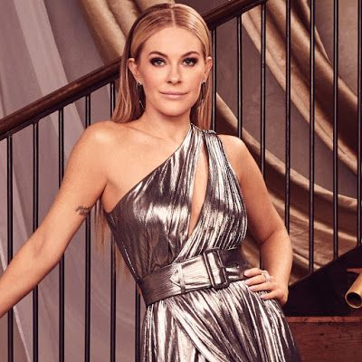 7 Fun Facts About Rhony S Newest Cast Member Leah Mcsweeney In 2020 Housewives Of New York Rhony Star Fashion