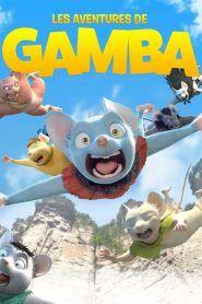 La Gran Aventura De Gamba 2018 Online Pelicula Completa En Espanol Latino Macera Animasyon Filmler Doraemon