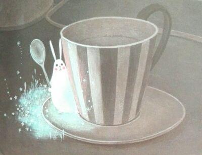 コーヒー 絵本