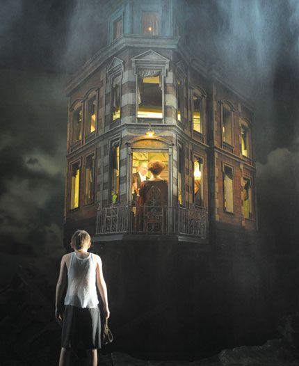 An Inspector Call set design & 10 best Theatre set design inspiration images on Pinterest | Set ... azcodes.com