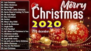 Merry Christmas 2020 Top Christmas Songs Playlist 2020 Best Christmas Music 2020 Christmas So Christmas Songs Playlist Best Christmas Music Christmas Song