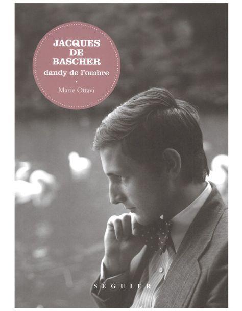 Jacques De Bascher Dandy De L'ombre : jacques, bascher, dandy, l'ombre, Marie, Ottavi, JACQUES, BASCHER:, DANDY, L'OMBRE