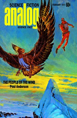 the people of the wind anderson poul