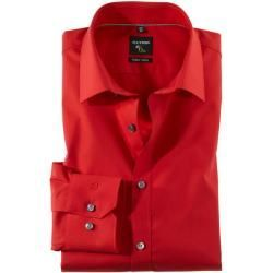 Olymp No. Six shirt, super slim, urban kent, red, 44 Olymp -  Olymp No. Six shirt, super slim, urban kent, red, 44 Olymp  - #CasualOutfits #ElieSaab #HauteCouture #Kent #olymp #ReadyToWear #Red #shirt #slim #super #urban