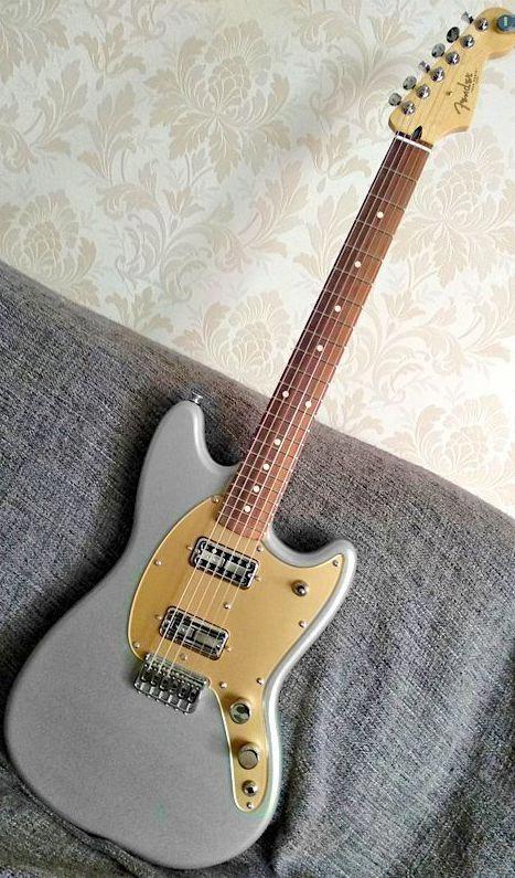 Fender Musicmaster B Wiring