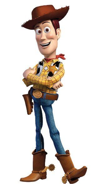 Toy Story Main Toy Characters Characters Tv Tropes Woody Toy Story Toy Story Characters Toy Story Theme