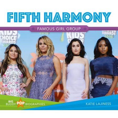 Fifth Harmony Walmart Com Fifth Harmony Kids Awards Dj Calvin